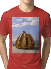 Yayoi Tri-blend T-Shirt