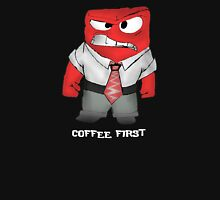 Coffee Inside Out Unisex T-Shirt