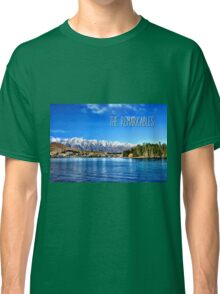 The Remarkables Classic T-Shirt
