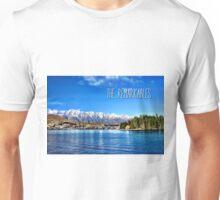 The Remarkables Unisex T-Shirt