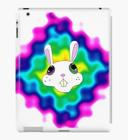 Drugs Bunny iPad Case/Skin