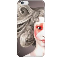 japanese fashion iPhone Case/Skin
