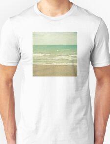 The Sea, the Sea T-Shirt