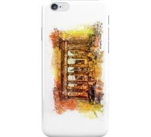 The Acropolis Of Athens iPhone Case/Skin