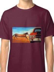 The Long Horse Classic T-Shirt
