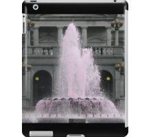 Pretty in Pink iPad Case/Skin