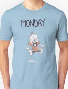 Monday Unisex T-Shirt
