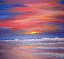 It's a Beautiful World by Marsha Free