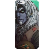 Shadowlands Original Ranirus Design iPhone Case/Skin