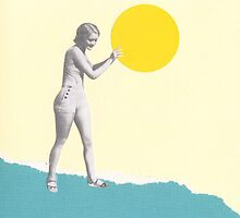 She Caught the Sun by Cassia