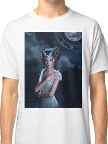 Cancer zodiac fantasy circle Classic T-Shirt