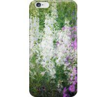 A dream of Summer iPhone Case/Skin