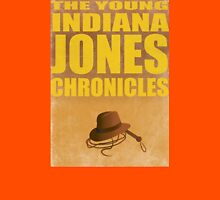 The Young Indiana Jones Chronicles Unisex T-Shirt