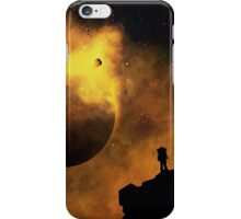 Galactic Leftovers iPhone Case/Skin
