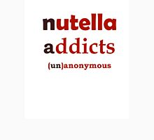 Nuttella Addicts Unanonymous T-Shirt