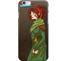 Lvl 87 Mage iPhone Case/Skin