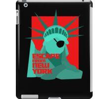Call Me Snake II iPad Case/Skin