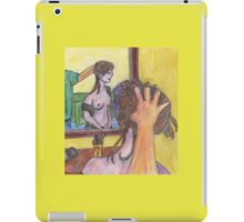 How to Choose a Hairstyle iPad Case/Skin