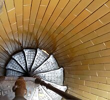 Cupola Steps by CiaoBella