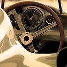 Classic Mercedes by Stretch75