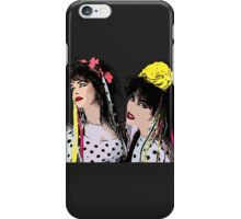 Strawberry Switchblade iPhone Case/Skin
