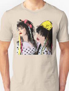 Strawberry Switchblade Unisex T-Shirt