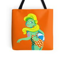 Beachball Tote Bag