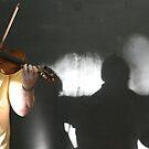Violin Recital by Karen K Smith
