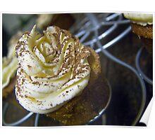 Espresso Cupcakes 1 Poster