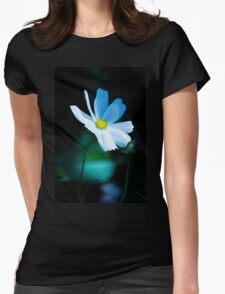 Daisy 3 Womens Fitted T-Shirt