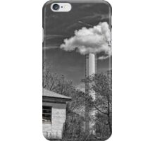 Route 66 - Beckham Standpipe iPhone Case/Skin