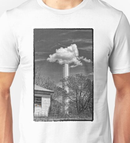 Route 66 - Beckham Standpipe Unisex T-Shirt