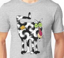 It's hip to be square ! Unisex T-Shirt