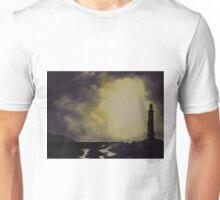 Lands End Light Unisex T-Shirt