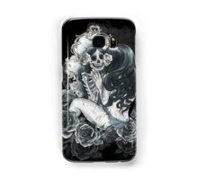 in her reflection Samsung Galaxy Case/Skin