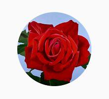 Excelsior - a velvety red rose Unisex T-Shirt