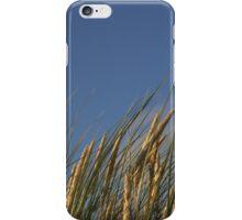 Dune grass, Ireland iPhone Case/Skin