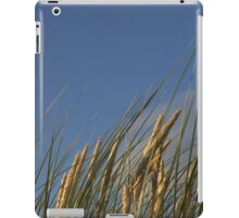 Dune grass, Ireland iPad Case/Skin