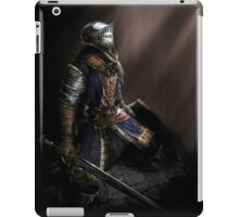 Oscar of astora iPad Case/Skin