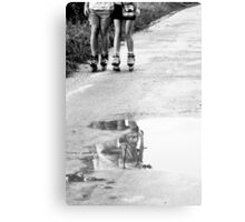 OnePhotoPerDay Series: 165 by L. Canvas Print