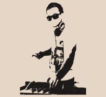 DJ Azza - Colour by Samie-B
