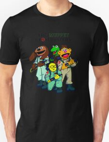 Muppet Ghostbusters Unisex T-Shirt