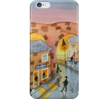 Viaduct Chippy iPhone Case/Skin