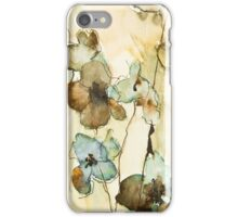 impression iPhone Case/Skin