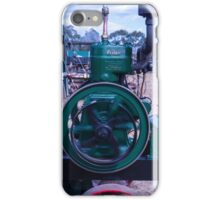 Lister Stationary Engine iPhone Case/Skin