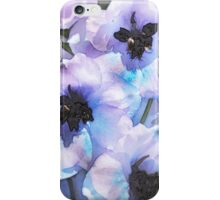 The Heart of the Flower iPhone Case/Skin