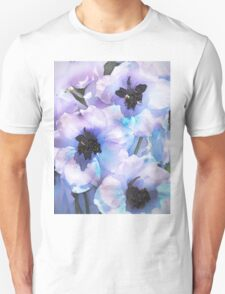 The Heart of the Flower Unisex T-Shirt