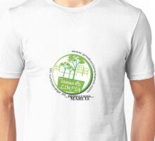 Una ciudad más limpia Unisex T-Shirt