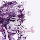 Purple Haze by amaniacadored