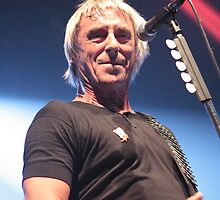 Paul Weller by Modent